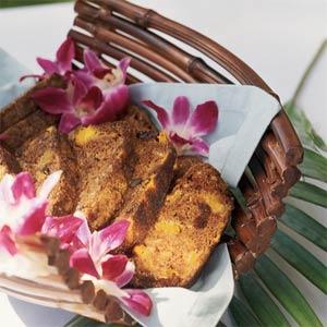 Mango bread photo 2
