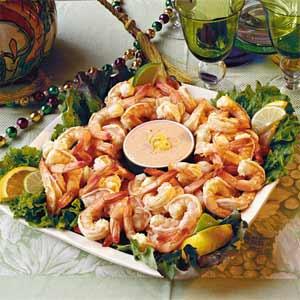 Marinated shrimp photo 3