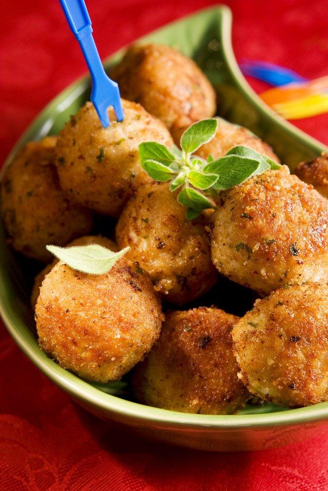 Meatballs photo 2
