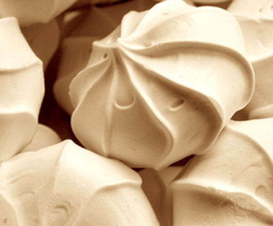 Meringues photo 3