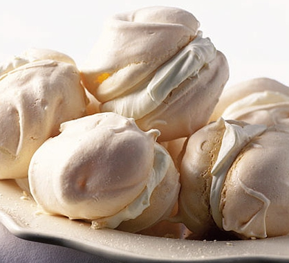 Meringues photo 1