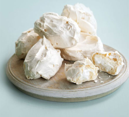 Meringues photo 8