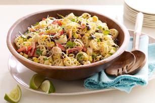 Mexicali pasta salad photo 2