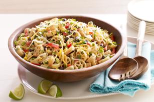 Mexicali pasta salad photo 1