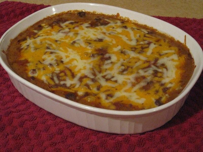 Mexican casserole photo 1