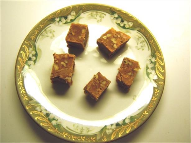 Mexican fudge photo 2