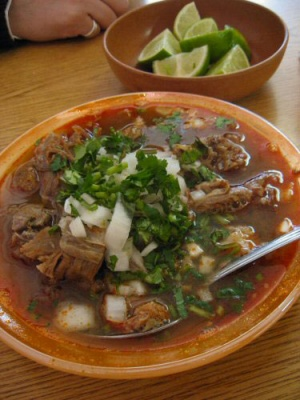 Mexican stew photo 1