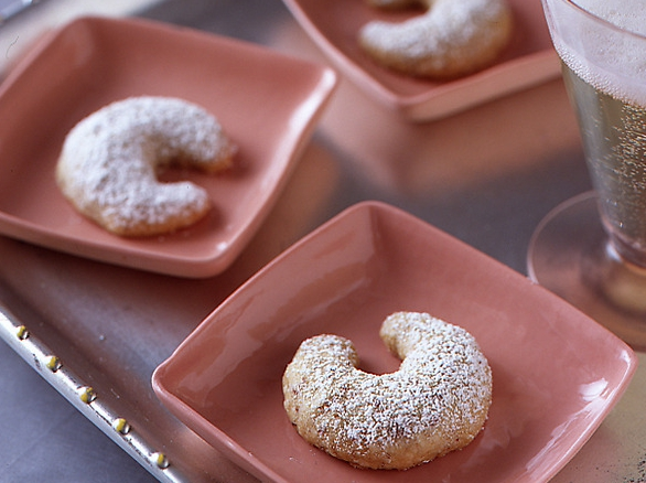 Mexican wedding cookies photo 3