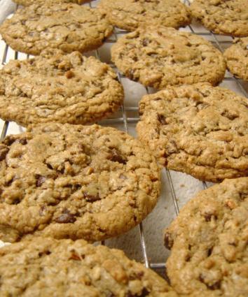Monster cookies photo 1