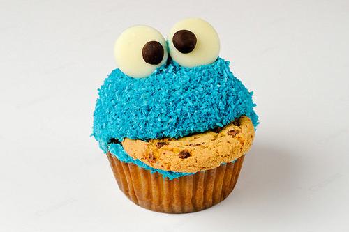 Monster cookies photo 3