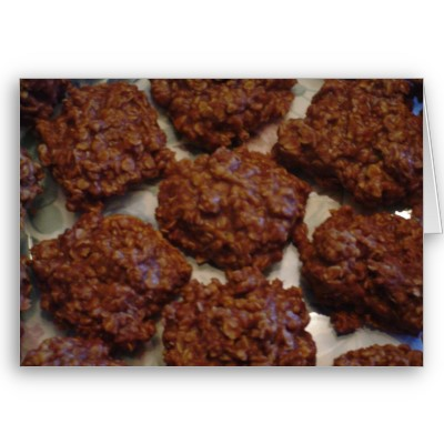No bake cookies photo 3