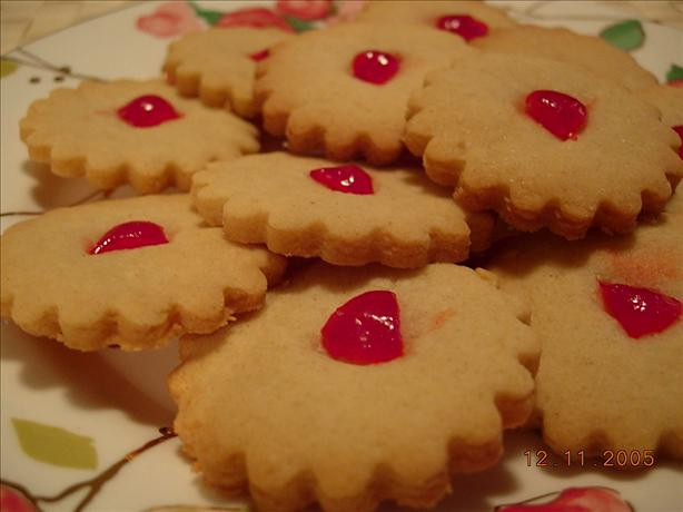 Norwegian cookies photo 1