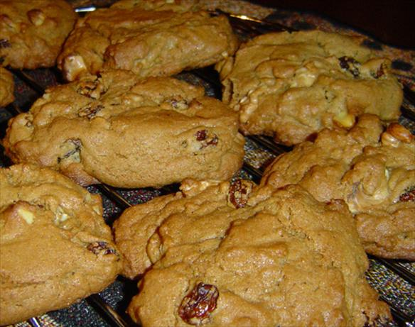 Norwegian cookies photo 2