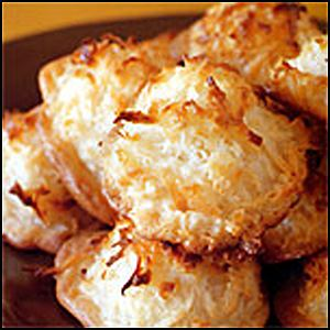 Oatmeal macaroons photo 6