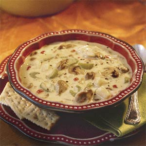 Oyster stew photo 1