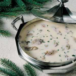 Oyster stew photo 3