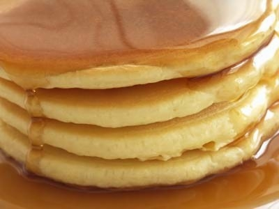 Pancake syrup photo 1