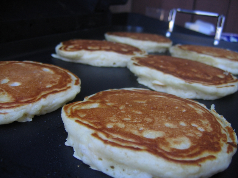 Pancakes photo 3
