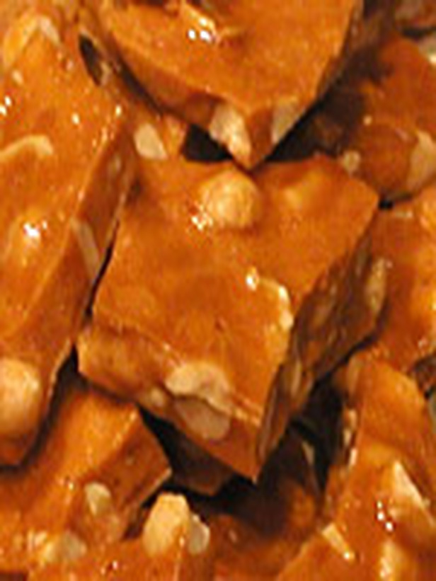 Peanut brittle photo 1