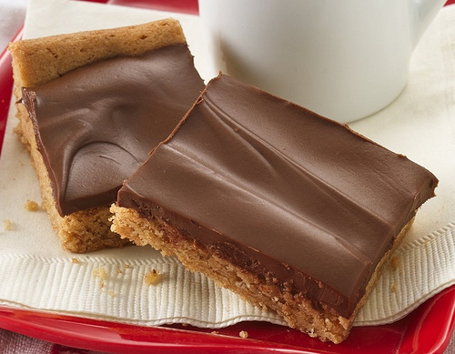 Peanut butter candy photo 3