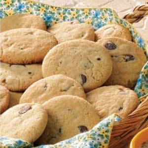 Peanut butter chip cookies photo 3