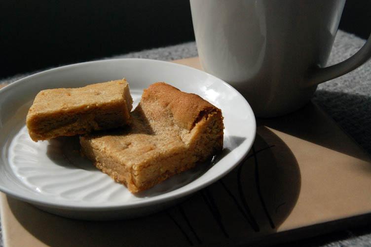 Peanut butter cookies photo 3