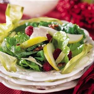 Pear salad photo 2