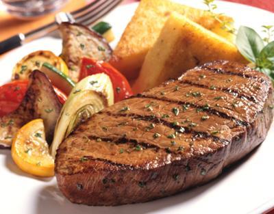 Pepper steak photo 3