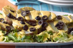 Peruvian potato salad photo 1
