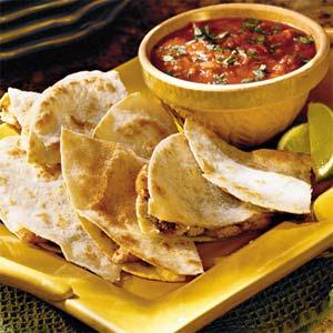 Picante salsa photo 1
