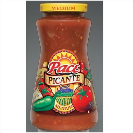 Picante sauce photo 1