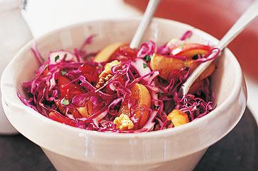 Pink lady salad photo 2