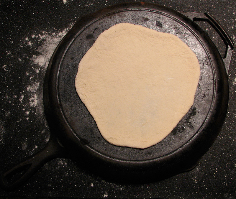 Pita bread photo 2