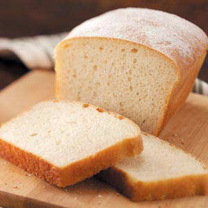 Potato bread photo 2