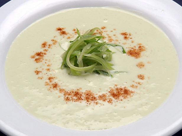 Potato-leek soup photo 3