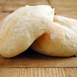 Potato rolls photo 1
