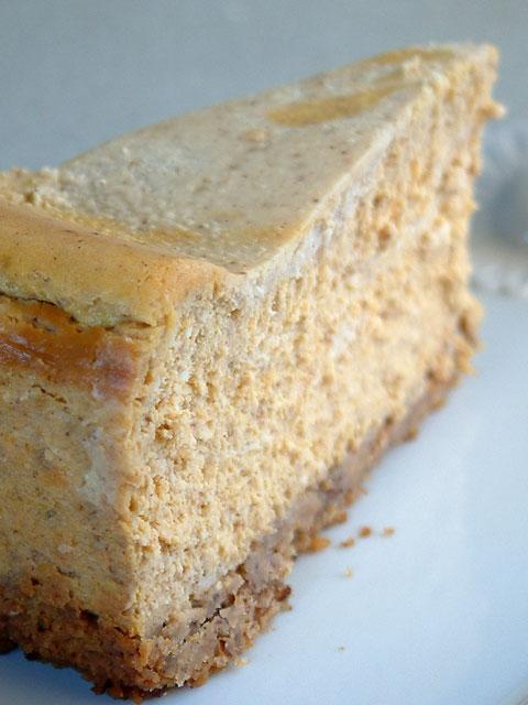 Pumpkin cake photo 3