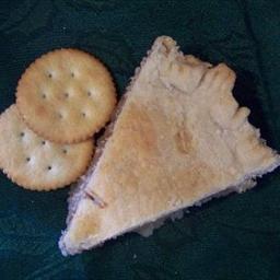 Ritz cracker pie photo 3
