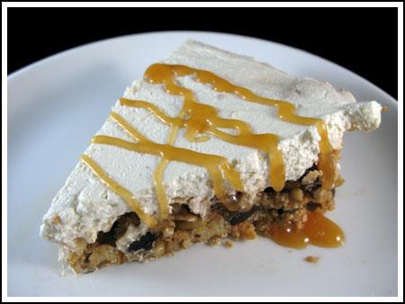Ritz cracker pie photo 2