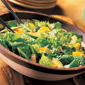 Romaine salad photo 3