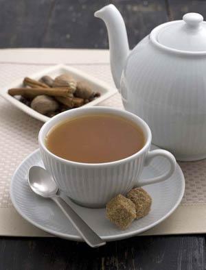 Russian tea photo 2