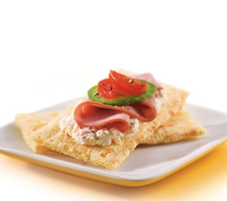 Savory cheese spread photo 2
