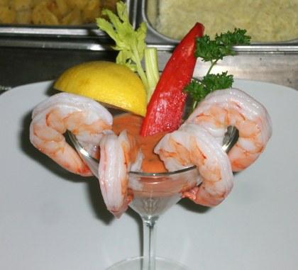 Seafood cocktail sauce photo 2