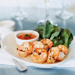 Shrimp sauce photo 3