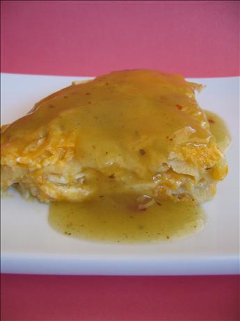 South of the border chicken casserole photo 3