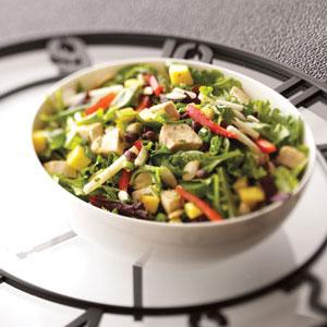 Southwest salad photo 1