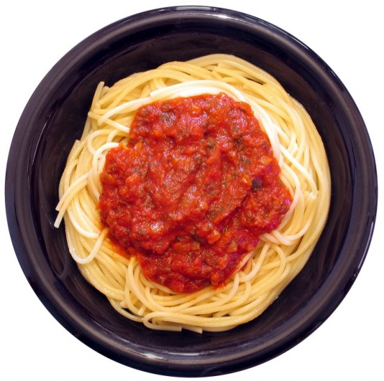 Spaghetti photo 1