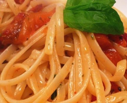 Spaghetti sauce photo 3