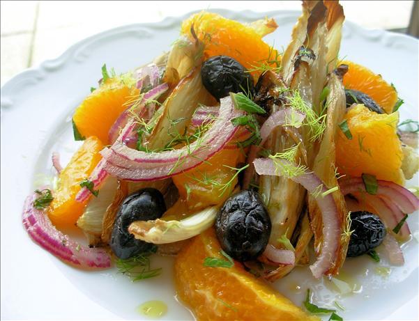 Spanish olive salad photo 2