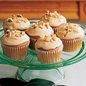 Spice cupcakes photo 1
